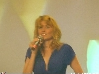 Xena con Burbank 2008 - lucy lawless