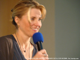 Xena Con London 2008 - Lucy Lawless