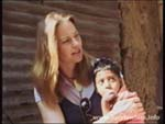 Lucy Lawless World Vision